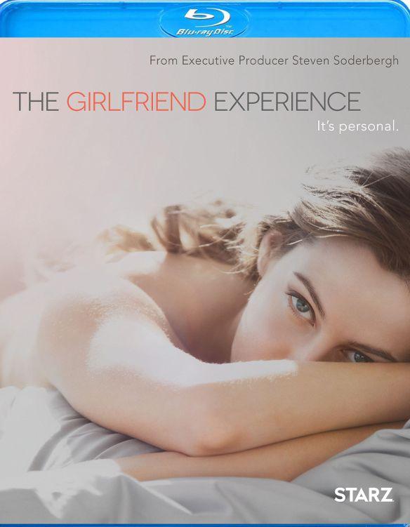 The Girlfriend Experience: Season 1 [Blu-ray] [2 Discs] 5395402