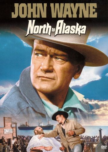 North to Alaska [DVD] [1960] 5402101