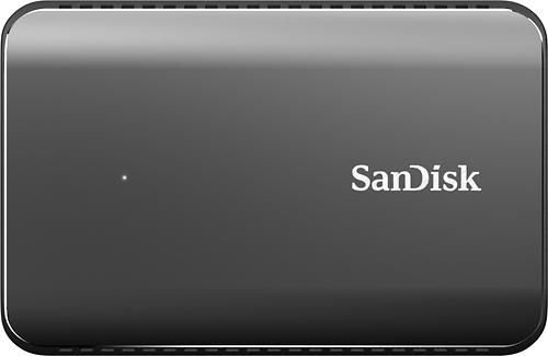 SanDisk - Extreme 900...