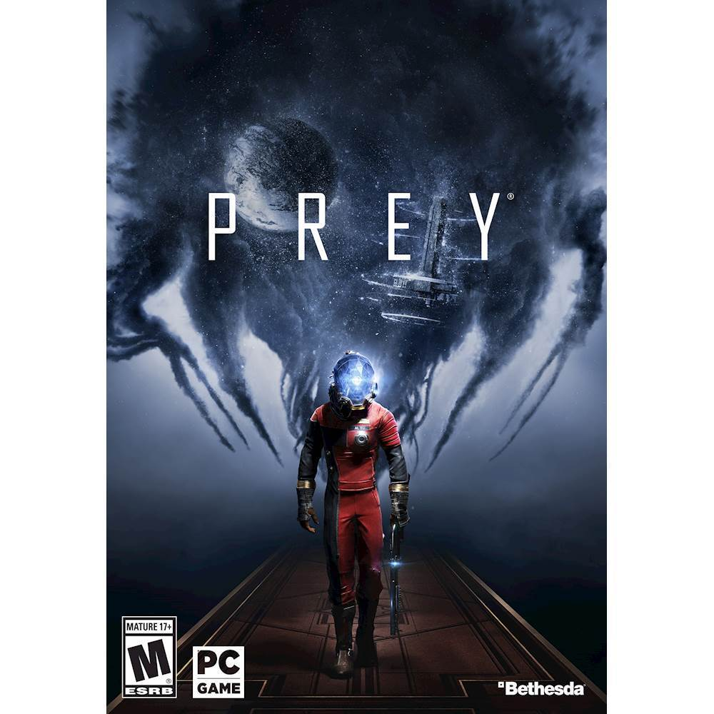 Prey Windows