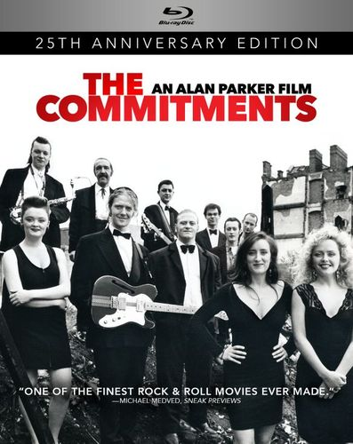 The Commitments [Blu-ray] [1991] 5410812