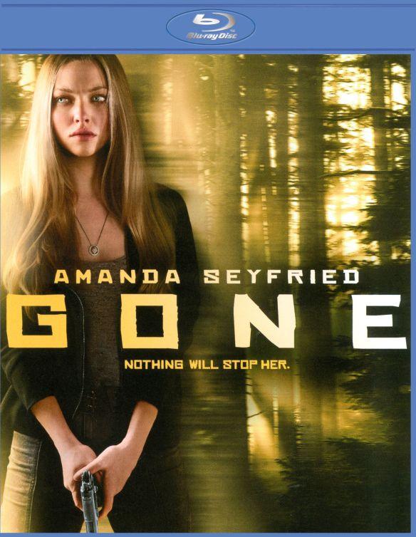 Gone [Blu-ray] [2012] 5422894