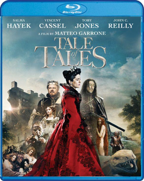 Tale of Tales [Blu-ray] [2015] 5423403