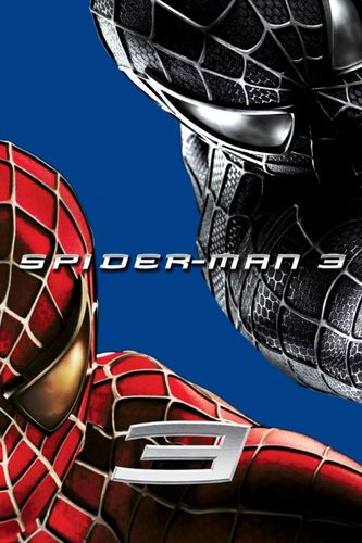 Spider-Man 3 [Includes Digital Copy] [UltraViolet] [Blu-ray] [2007] 5424082