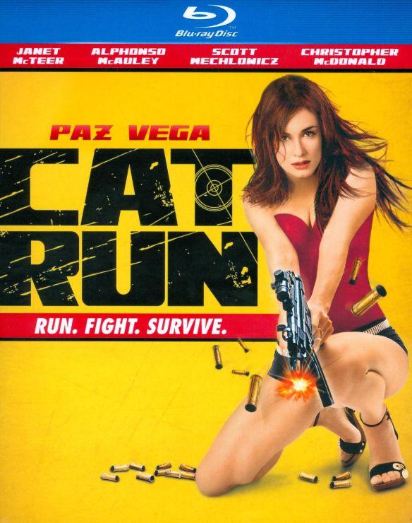 Cat Run [Blu-ray] [2011] 5430639