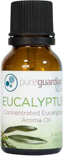 PureGuardian Spa Concentrated Eucalyptus Aroma Oil Clear SPAEUC15