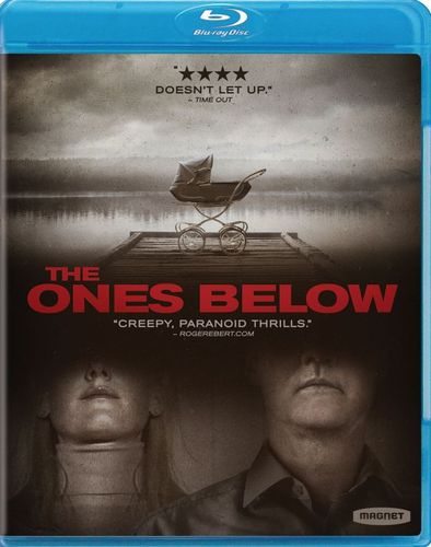 The Ones Below [Blu-ray] [2015] 5450100