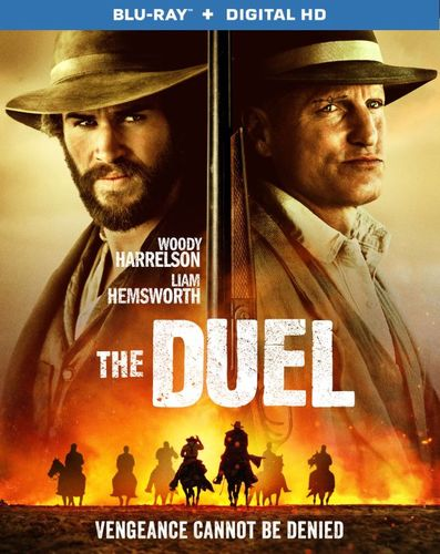 The Duel [Blu-ray] [2016] 5450531