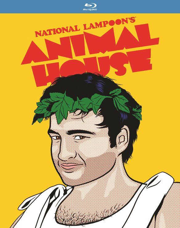 National Lampoon's Animal House [Blu-ray] [1978] 5450634