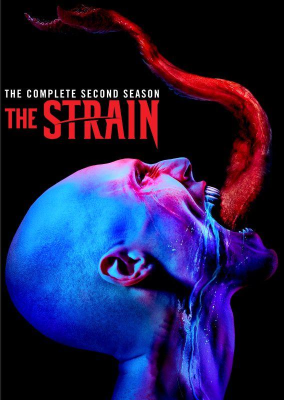 The Strain: Season 2 [3 Discs] [DVD] 5463018