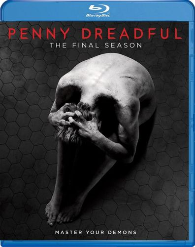 Penny Dreadful: The Final Season [Blu-ray] 5476600