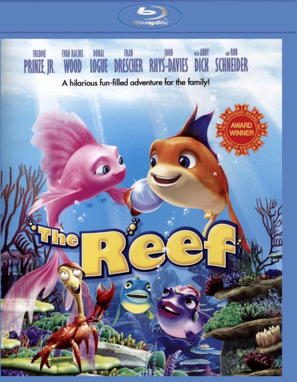 Reef [Blu-ray] [2006] 5478801