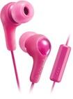 Jvc - Ha In-ear Headphones - Pink