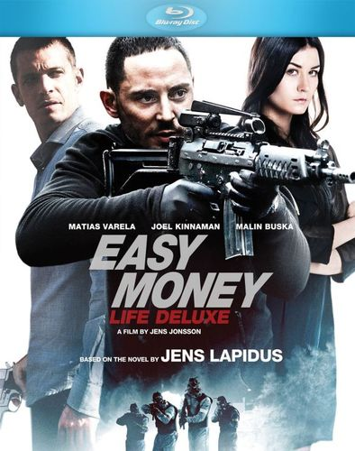 Easy Money: Life Deluxe [Blu-ray] [2013] 5496011