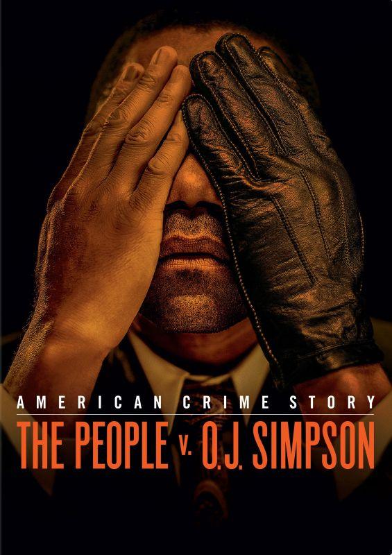 American Crime Story: The People v.O.J. Simpson [DVD] 5496136