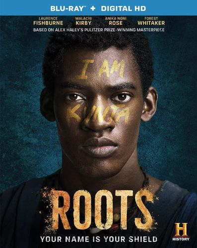 Roots [Blu-ray] [3 Discs] [2016] 5496238
