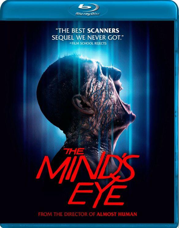 The Mind's Eye [Blu-ray] [2015] 5498300