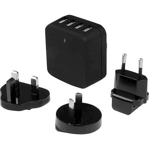 StartTech - 4-Port USB...