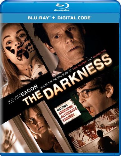 The Darkness [Includes Digital Copy] [UltraViolet] [Blu-ray] [2016] 5507465