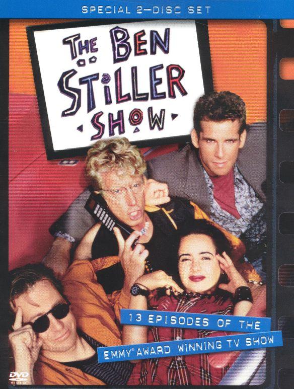 The Ben Stiller Show [2 Discs] [DVD] 5511467