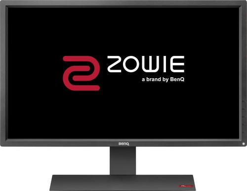 BenQ - ZOWIE RL-series 27  LCD FHD Monitor 1920 x 1080 resolution (Full HD)1 ms response time75Hz refresh rateD-sub, DVI, HDMI inputs