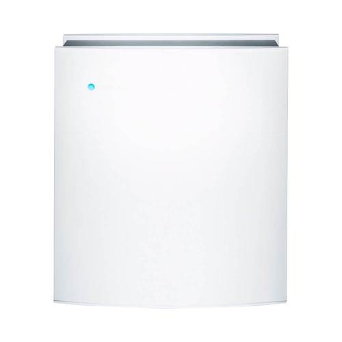Blueair - Classic 405 HEPASilent Air Purifier - White 5516800