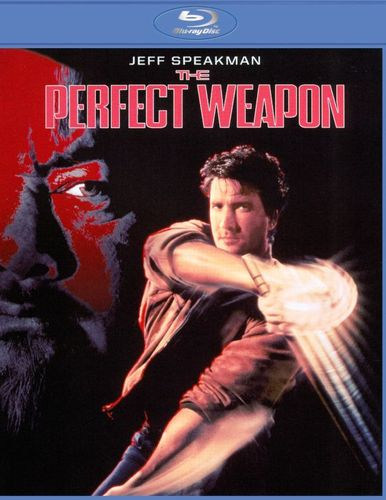 The Perfect Weapon [Blu-ray] [1991] 5520053