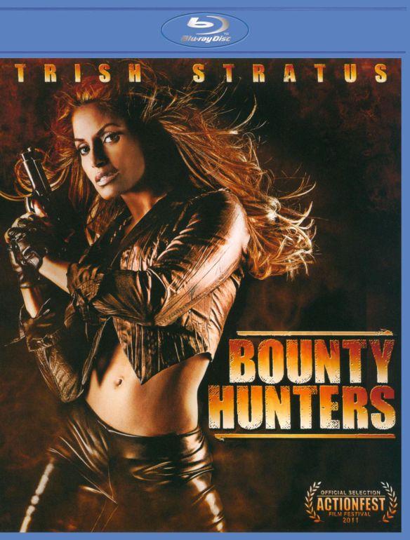 Bounty Hunters [Blu-ray] [2011] 5520099