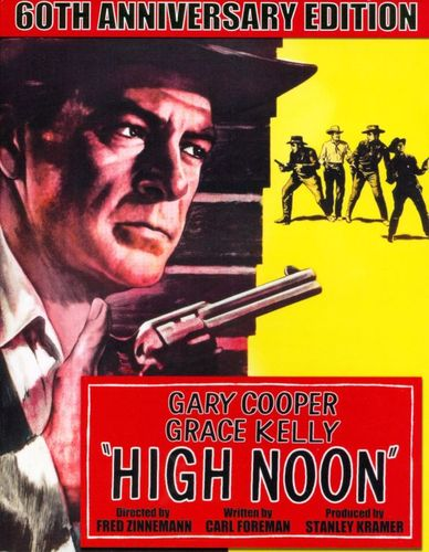 High Noon [Blu-ray] [60th Anniversary Edition] [1952] 5520104
