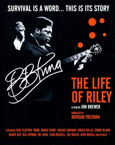 Life of Riley [The Soundtrack] [Blu-Ray] [Blu-Ray Disc] 5532038