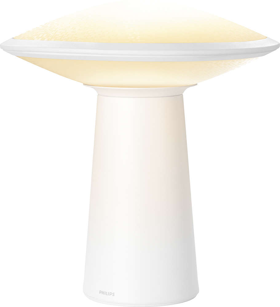 Philips Hue Phoenix Table Lamp Adjustable White 799981