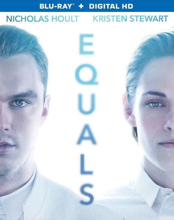Equals [Blu-ray] [2015] 5543100