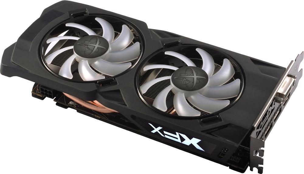 XFX RX-470P4LDLR AMD Radeon GB GDDR5 PCI Express 3.0 Graphics Card