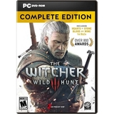 The Witcher 3: Wild Hunt Complete Edition Windows 1000620183