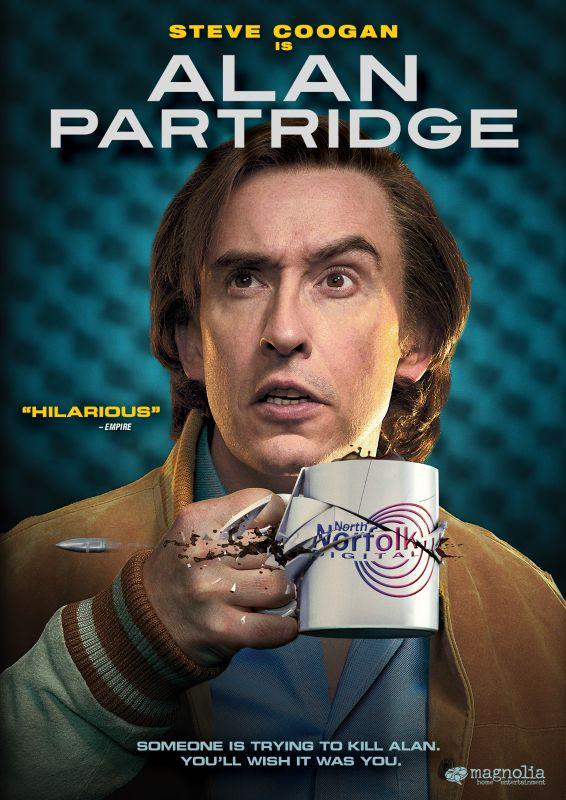 Alan Partridge [DVD] [2013] 5562069