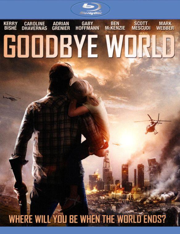 Goodbye World [Blu-ray] [2013] 5562101