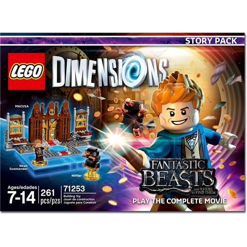LEGO Dimensions - Fantastic...