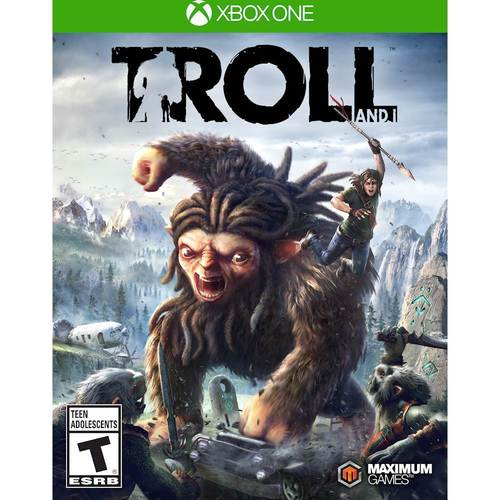 Troll and I - Xbox One...