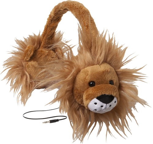 ReTrak - Animalz Lion...