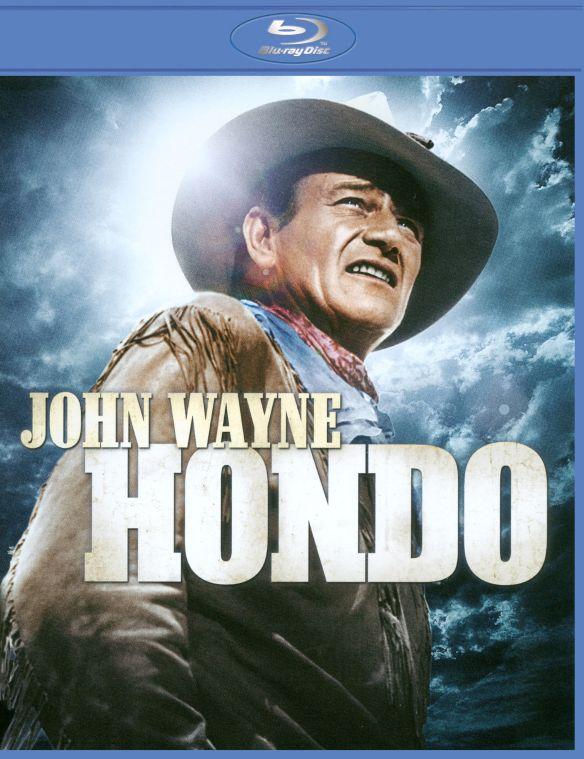 Hondo [Blu-ray] [1953] 5573826