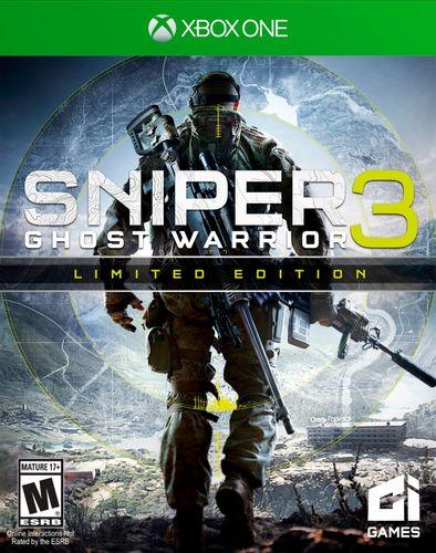 Sniper: Ghost Warrior 3 Season Pass Edition - Xbox One