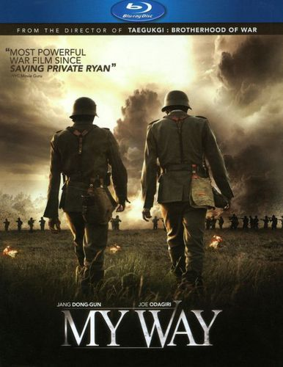 My Way [Blu-ray] [2011] 5575041