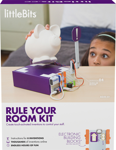littleBits - Rule Your...