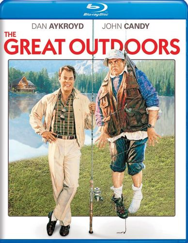 The Great Outdoors [Blu-ray]...