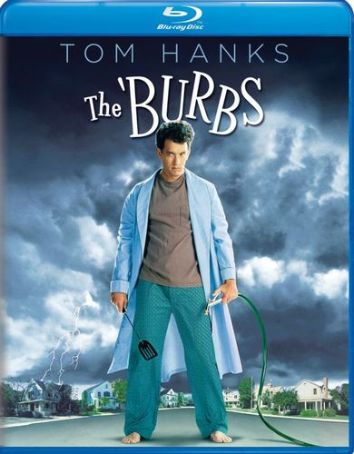 The 'Burbs [Blu-ray] [1989] 5577467