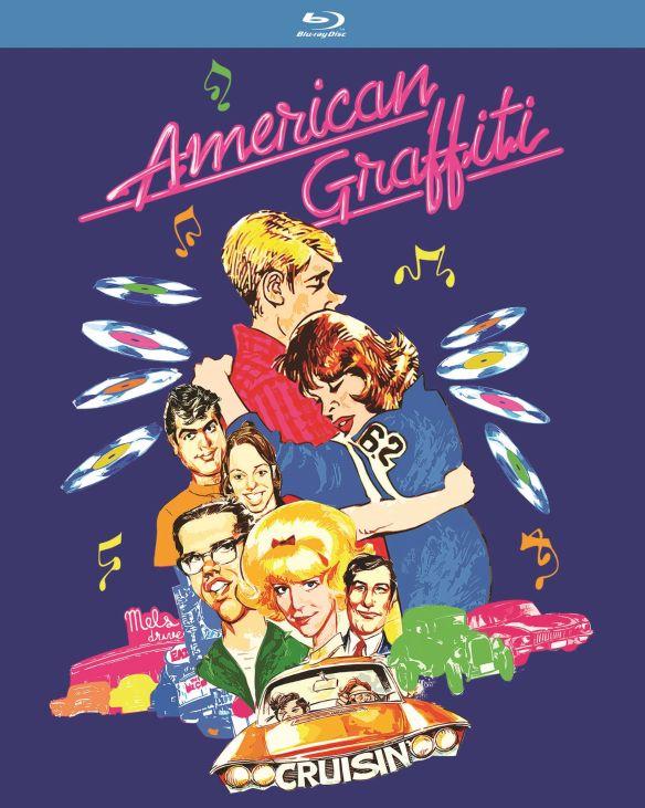 American Graffiti [Blu-ray] [1973] 5577675