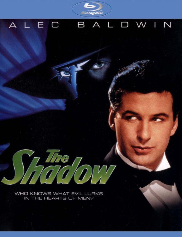 The Shadow [Blu-ray] [1994] 5577741