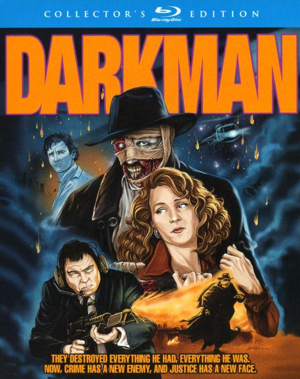 Darkman [Blu-ray] [1990] 5577744