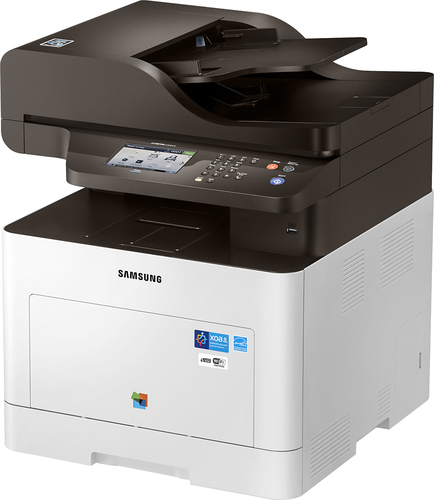 HP Samsung ProXpress SL-C3060FW Color Laser Multifunction