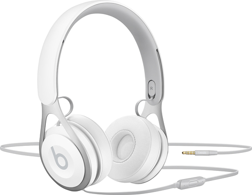 Beats by Dr. Dre - Beats EP Headphones - White